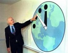 เตรียมพร้อม!? ปรับเวลามาตรฐานเพิ่ม 1 วินาที หลังพบโลกหมุนช้าลง !??