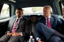 รถยนต์ที่ได้ชื่อว่าปลอดภัยที่สุดในโลกของท่านประธานาธิบดีสหรัฐอเมริกา เป็นยังไงมาดูกัน !!