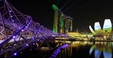สะดุดสายตาชาวโลก รวมตึกสวย อลังการงานสร้างที่สุดของโลก ที่สิงคโปร์