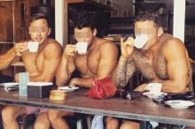 เหตุผลที่หนุ่มหุ่นล่ำหันมาดื่มกาแฟกันมากขึ้น...พูดเลยว่า รู้แล้วจะอึ้ง!!