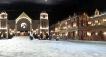 เปิดแล้ว!!! หิมะกลางกรุง Snow Town Bangkok  เราไปหนาวกันเถอะ!!!