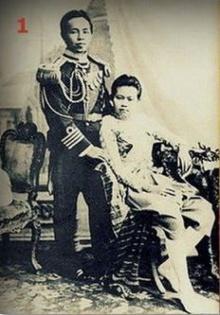 การลาออกจากการเป็นเจ้าหญิงแห่งพระราชวงศ์ไทย
