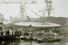 ชมภาพประวัติศาสตร์ เรือดำน้ำไทยในอดีต - พระราชหัตถเลขาขนานนามทั้ง 4 ลำ