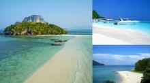 ส่องที่เที่ยวสุดจี๊ด! 7 ดินแดนมหัศจรรย์เมืองไทย ไม่ไปไม่ได้แล้ว!