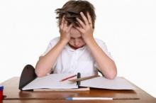 พ่อแม่ควรรู้!! มาทำความรู้จักกับ ภาวะของเด็กที่ถูกเร่งรัด!??