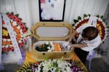 จีนไอเดียเก๋ เปิดตัวธุระกิจรับจัดพิธีศพให้สุนัข สำหรับคนรักสัตว์เลี้ยงโดยเฉพาะ