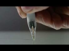Apple Pencil สามารถใช้งานได้กับ iPad Pro เท่านั้น ! ไม่สามารถใช้กับ iPhone ได้
