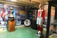 พิพิธภัณฑ์คณะฟุตบอลแห่งสยาม มิวเซี่ยมที่ต้องห้าม...พลาด สำหรับคนรักฟุตบอล