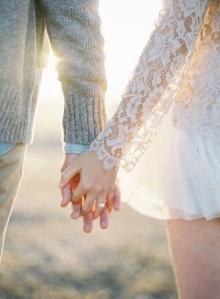 กฎแห่งความสุข 10 ข้อ.. ของคนรักกัน