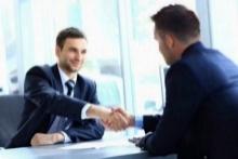 คำถามสอบสัมภาษณ์เข้าบริษัทใหญ่เป็นคุณจะตอบแบบยังไง