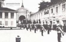 มหาวิทยาลัยแห่งแรกของไทย..คุณรู้มั้ยคือที่ไหน