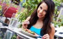 แนะวิธีง่าย ๆ กินยังไงไม่ให้อ้วน ขอบอกว่าง่ายมากจริง ๆ