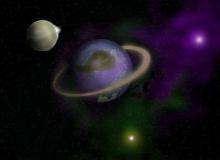 ค้นพบสุริยจักรวาลเหมือนของเรา มีดาวเคราะห์ เป็นบริวารสองดวง