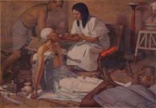 3000 ปีแห่งเบาหวาน และ การมาถึงของ Insulin