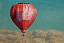 คอมเมนต์เฟซบุ๊คมีผลต่อการหาเสียงเลือกตั้ง