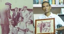 อดีตข้าราชการวัย 72 ปี เผย ถูก ในหลวงรัชกาลที่ ๙ สั่งให้เรียนจนจบ ส่งหนังสือทูลจนพระองค์เสด็จ
