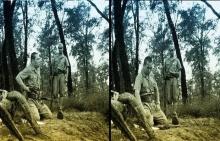 ภาพหาดูยาก! การทำ 'ฮาราคีรี' ของทหารญี่ปุ่นผู้พ่ายแพ้สงคราม ตั้งแต่สมัยสงครามโลกครั้งที่ 2