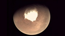 พื้นผิวดาวอังคารอาจไม่เหมาะสำหรับการอยู่อาศัย
