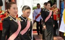 จริยวัตรสง่างามอีกพระองค์!! เป็นถึงร้อยเอกหญิง ดร.ไปแล้ว อีกหนึ่งราชวงศ์จักรีที่คนไทยเคารพรักเทิดทูน