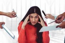วิตามินซีช่วยคลายเครียดระหว่างวัน