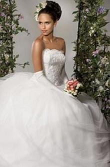 เลือก ชุดแต่งงาน แบบไหนที่เป็นคุณ??