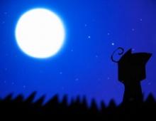 เรื่องของดวงจันทร์