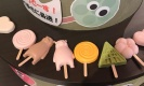 เป็นไปได้ไง!! ญี่ปุ่นคิดค้นไอศกรีมที่ไม่ละลาย แม้จะทิ้งไว้กลางแจ้ง! (คลิป)