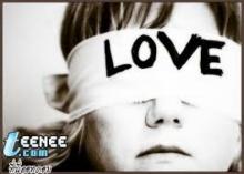 ความรัก หรือ กรรม ทำให้ตาบอด