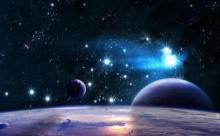 การเกิดของสัตว์และจักรวาล ตามพุทธวจน