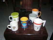 กาแฟ หรือ ถ้วยกาแฟ?