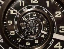 เวลาไม่มีความหมายอีกต่อไป