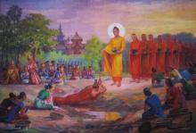 ทำไมพระพุทธเจ้าจึงเมตตาพระราหุลและพระเทวทัตเสมอกัน
