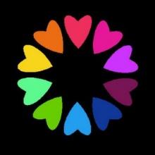 สีผิวของใจ
