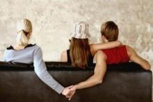 ข้อคิดสำหรับคนแอบรักสามีคนอื่น