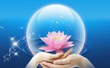 จิตบริสุทธิ์ เป็นพื้นฐานที่สำคัญยิ่ง