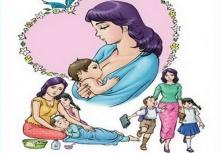 การตอบแทนพระคุนพ่อแม่ที่ถูกต้องตามหลักศาสนาบรรยายโดย พระวัชระ จารุวัณโณ (มีคลิป)