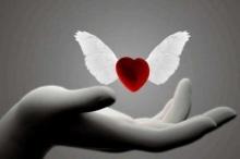 ความรัก ก็ไม่ควรถือมั่น แต่หากต้องถือควร...?