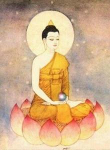 จุดมุ่งหมายหรือเป้าหมายสำคัญสูงสุดในพระพุทธศาสนาคืออะไร..?