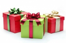 เรื่องของ ของขวัญ (ที่ไม่ต้องซื้อหา)
