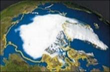 น้ำแข็งขั้วโลกละลาย ไร้เกราะป้องกันรังสี เหตุโลกร้อน
