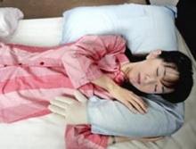 เลือกหมอนให้ นอนหลับฝันดี