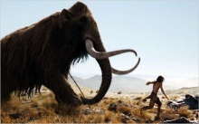 ยาไวอากร้าดึกดำบรรพ์ ขุดพบอยู่ในสุสานช้างขน ปุกปุยโลกล้านปี