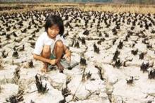 ภาวะโลกร้อนส่งผล เอลนิญโญเกิดถี่-เอเชียแล้ง