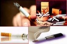 ระวังเป็นหมันเพราะควันบุหรี่