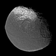ดวงจันทร์ของโลกเป็นสิ่งหายากในจักรวาล