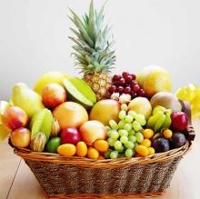 10 ผลไม้ไทยที่มีสารต้านมะเร็งสูง