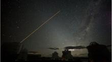 นักดาราศาสตร์เสนอยิงเลเซอร์ เพื่อซ่อนโลกจากมนุษย์ต่างดาว