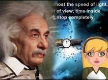 ไอน์สไตน์กับทฤษฎีสัมพัทธภาพฉบับเข้าใจง่าย