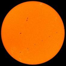 เผย 9 พฤษภา มีปรากฏการณ์ดาวพุธผ่านหน้าดวงอาทิตย์