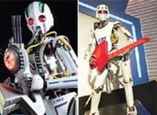 8-22ส.ค.สัปดาห์วิทยาศาสตร์ พบหุ่นยนต์เล่นดนตรี-แผนที่เขาพระวิหาร